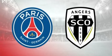 Ligue 1 : Regarder PSG vs Angers en streaming live