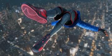 Insomniac, PlayStation et Marvel Games se sont associés à adidas pour créer de nouvelles baskets que Miles pourra porter dans Marvel's Spider-Man : Miles Morales sur PS5/PS4