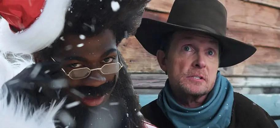 """Lil Nas X annonce son nouveau single """"Holiday"""" sur une Prod de Tay Keith"""