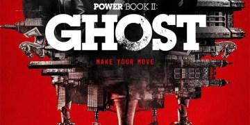 Power Book II : Ghost part B - épisode 6 Streaming