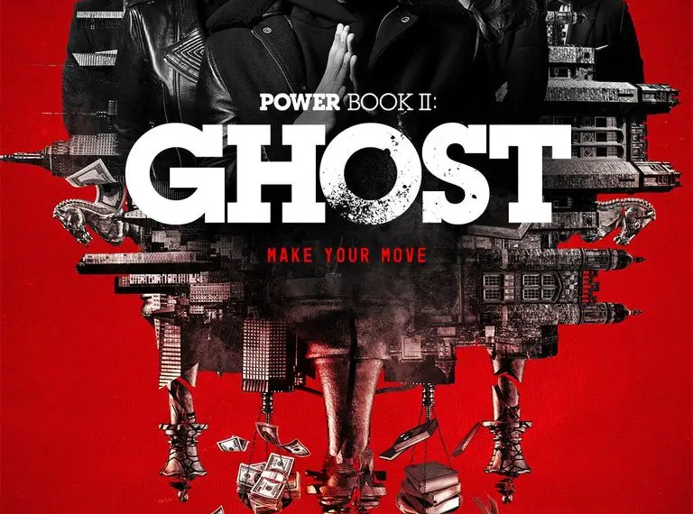 Power Book II : Ghost part B - épisode 6 Streaming