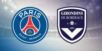 Regarder PSG contre Bordeaux en live streaming