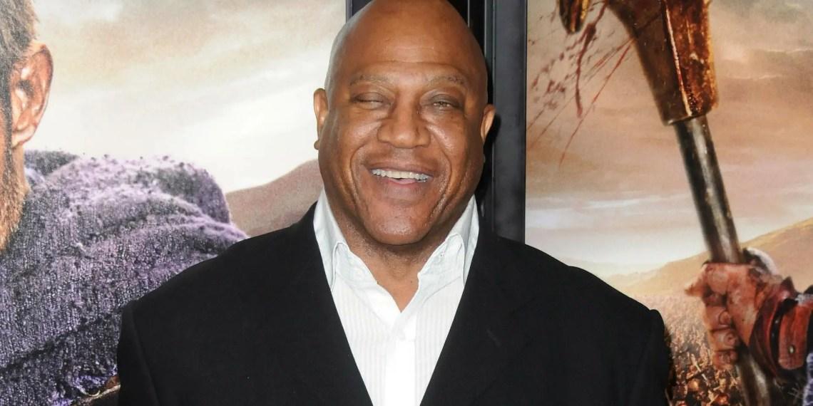 """Tommy """"Tiny"""" Lister, le lutteur et acteur qui a joué dans """"Friday"""", est mort à 62 ans"""