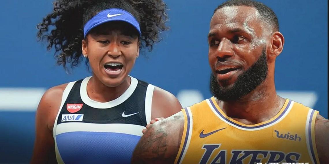 Naomi Osaka et LeBron James ont étés nommés athlètes de l'année par l'Associated Press. Une récompense de taille pour les 2 sportifs.