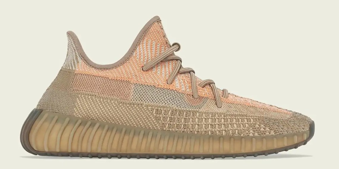 """Acheter l'adidas YEEZY BOOST 350 V2 """"Sand Taupe"""