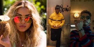 D'après une story publié par la chanteuse sur Instagram une collaboration serait probablement en route entre Wejdene et le groupe PNL.