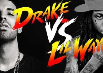 50 Cent propose l'idée d'une battle «VERZUZ» entre Lil Wayne et Drake !