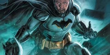 Le fils de Lucius Fox deviendra le premier Batman noir