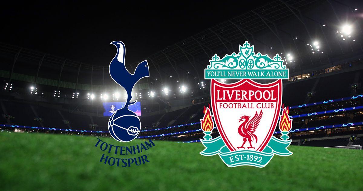 Liverpool retrouve le chemin du succès à Tottenham