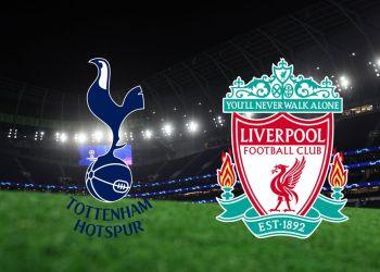 Regarder Tottenham vs Liverpool en streaming live