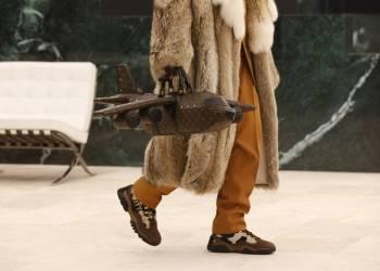 Louis Vuitton automne hiver 2021