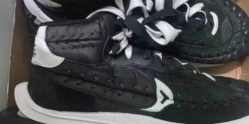 Jean Paul Gaultier Nike Sacaï