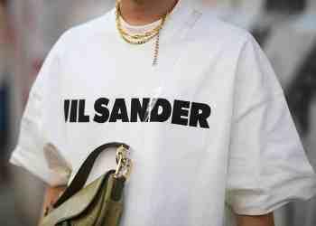 Le groupe OTB est « intéressée » par l'acquisition de la marque Jil Sander