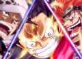 Lire One Piece Chapitre 1002 - La pire génération contre deux empereurs