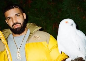 Nouveau record pour Drake !