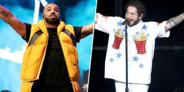 Drake, Post Malone... voici les artistes les plus streamés de la décennie !