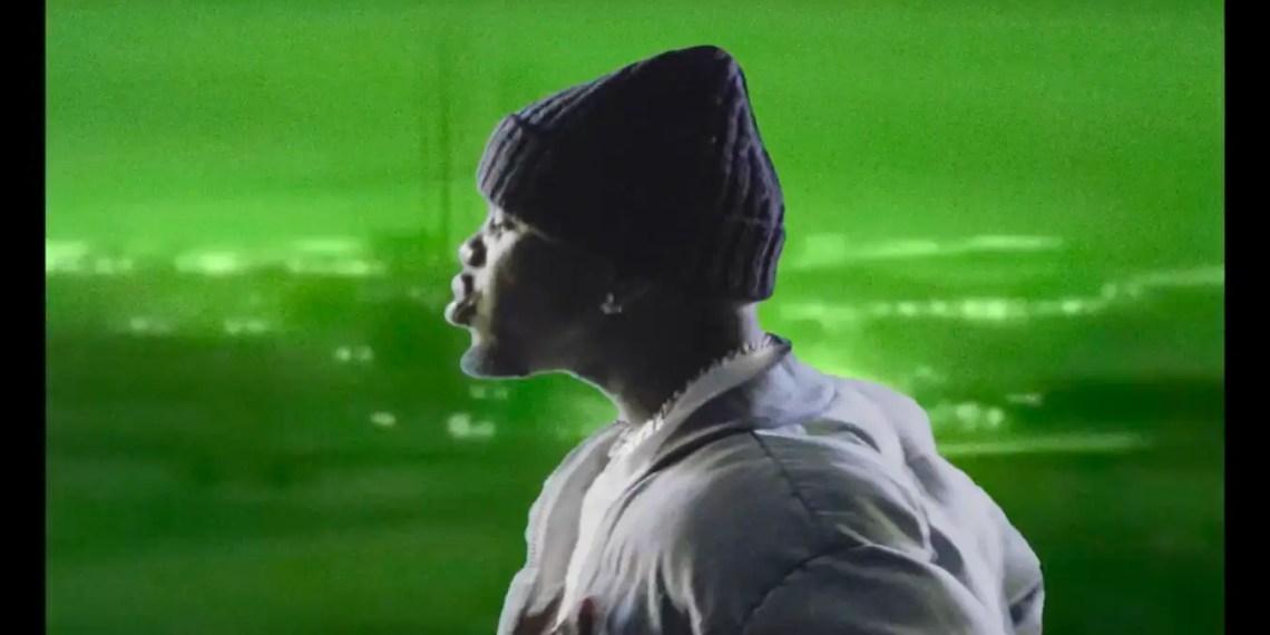 """Josman dévoile le clip de """"Fucked Up 4"""""""