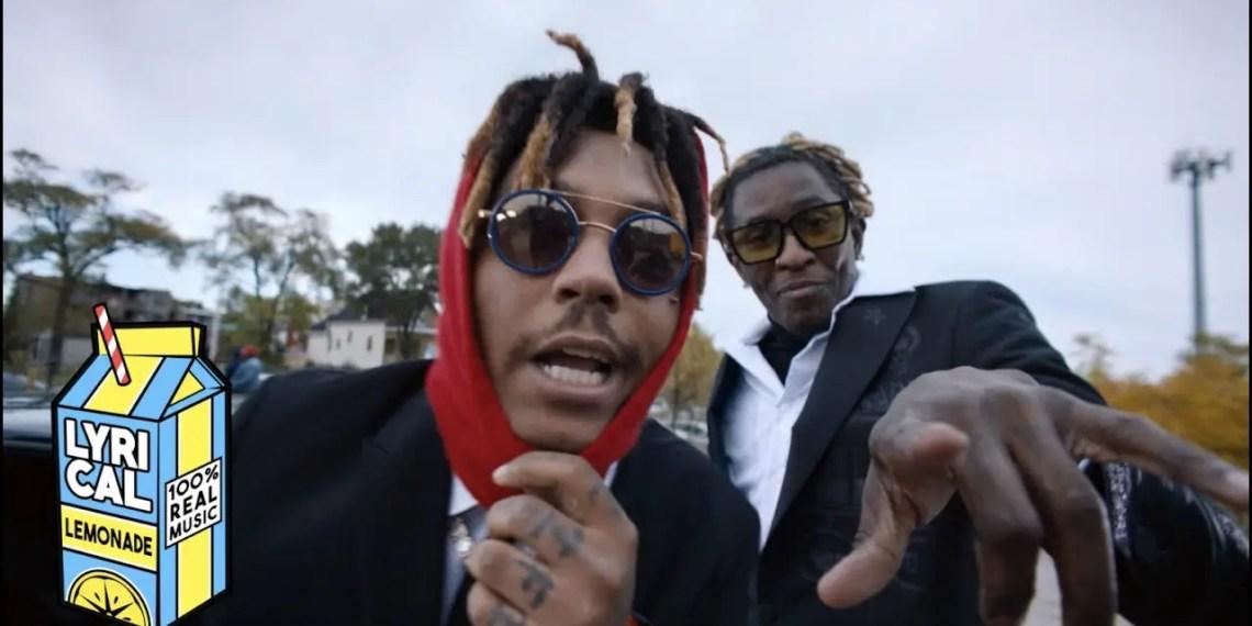 Juice World Young Thug