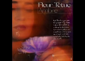 Ambre Koubbi-Hauzi fleur têtue