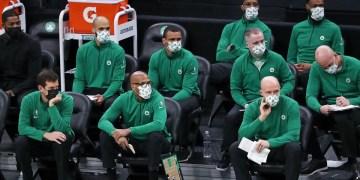 La NBA reporte des matchs à cause du COVID-19