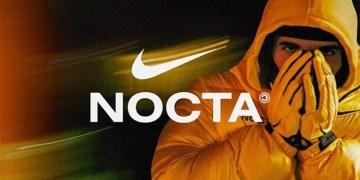 La 2ème collection NOCTA de Nike et Drake drop bientôt !