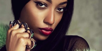shay rap féminin