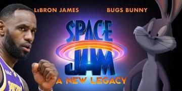 LeBron James dévoile un extrait du prochain Space Jam !
