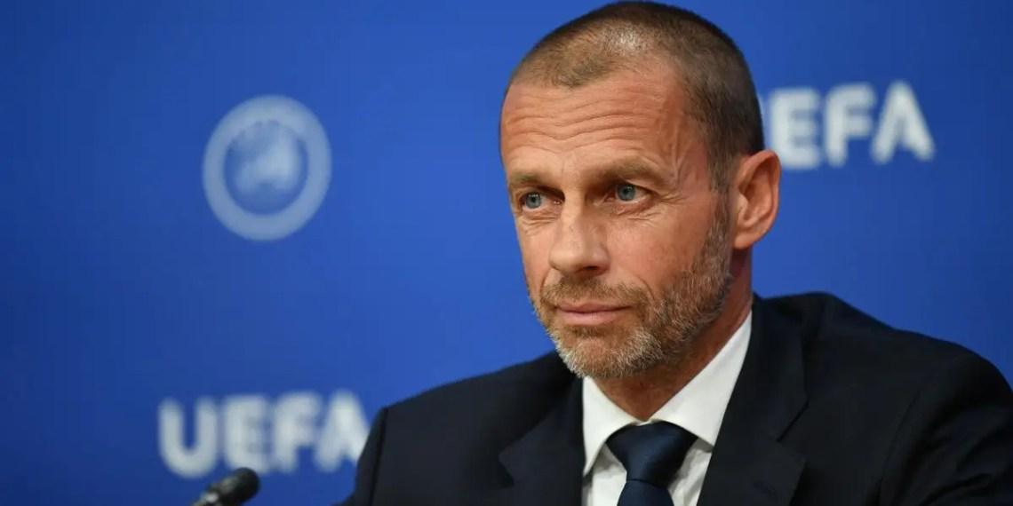 L'UEFA clarifie les choses à l'aube de l'Euro 2021