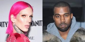 Jeffree Star répond enfin aux rumeurs sur l'affaire Kanye West