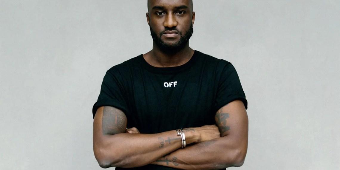 Virgil Abloh devrait sortir cette année une nouvelle collection Off White X Nike intitulée « The 20 »