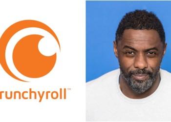 Idris Elba produit un anime afrofuturiste pour Crunchyroll !