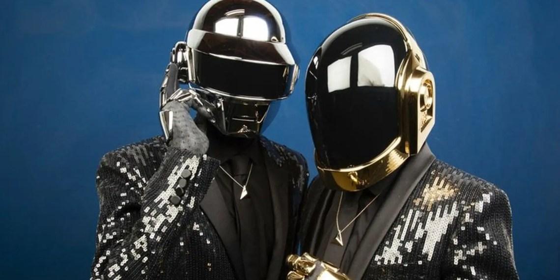 Les Daft Punk se séparent après 28 ans de carrière