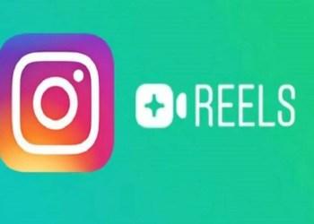 Instagram Réels