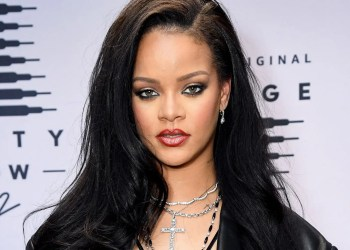 Sauvage x Fenty de Rihanna vaut officiellement 1 milliard de dollars