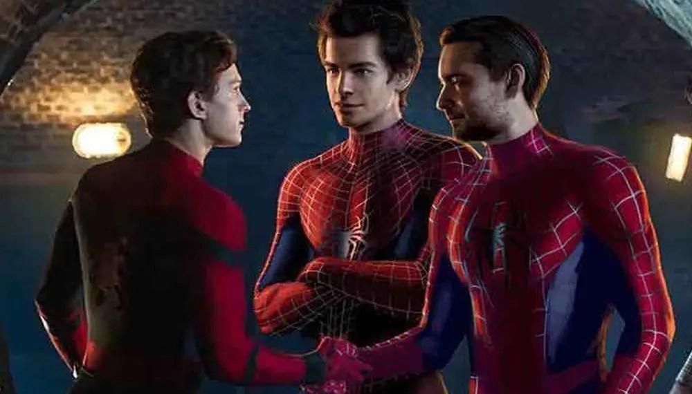 Tom Holland affirme que Tobey Maguire et Andrew Garfield ne feront pas partis du casting de Spider Man 3