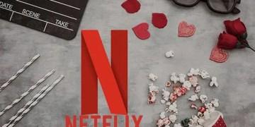 Top 5 des meilleurs films Netflix à regarder pour la Saint-Valentin