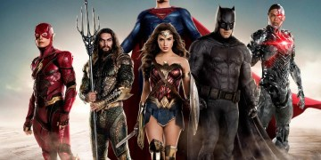 Le trailer de Justice vient de sortir !