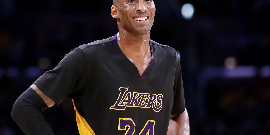 Un nouvel honneur pour Kobe Bryant en préparation