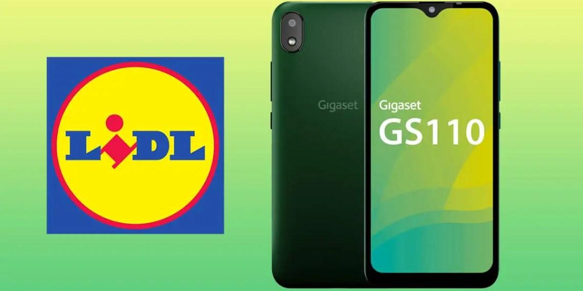 Un smartphone vendu 70 euros chez Lidl !