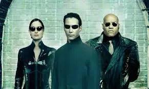 Le nom du film « Matrix 4 » à fuité par accident !