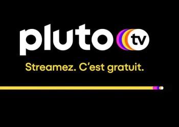 Pluto TV : la plateforme de streaming gratuite débarque en France