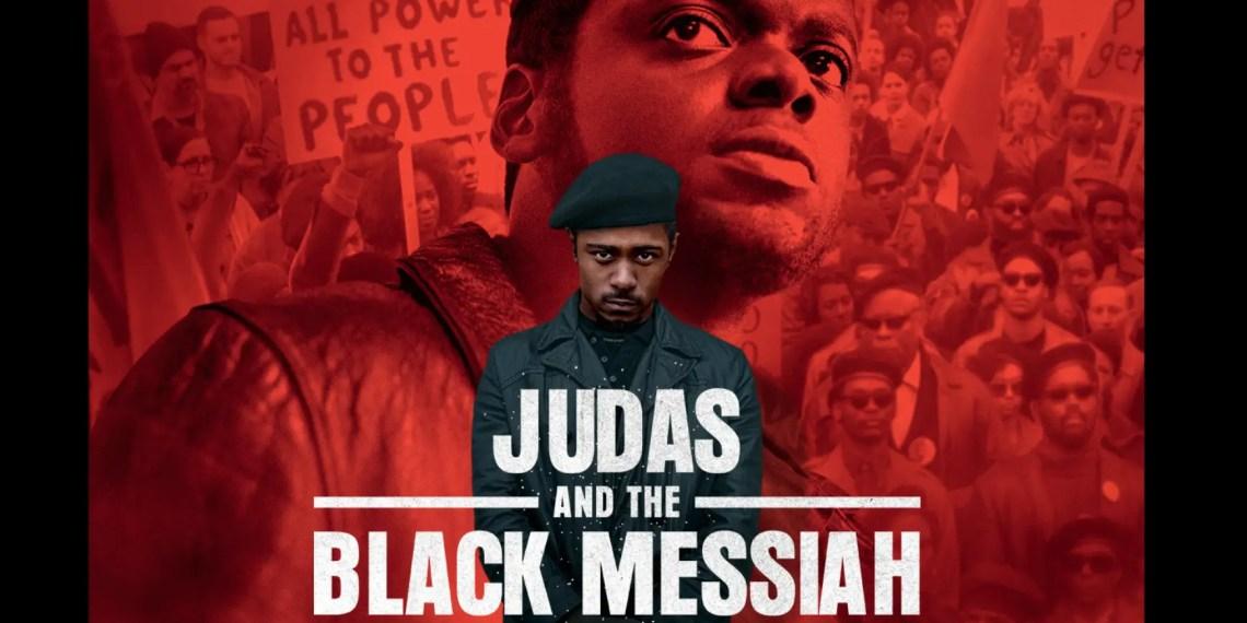 """Judas & The Black Messiah» : la BO sera composée de Nipsey Hussle, Jay-Z ..."