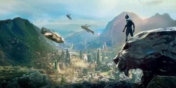 Une série sur le Wakanda bientôt dispo sur Disney +