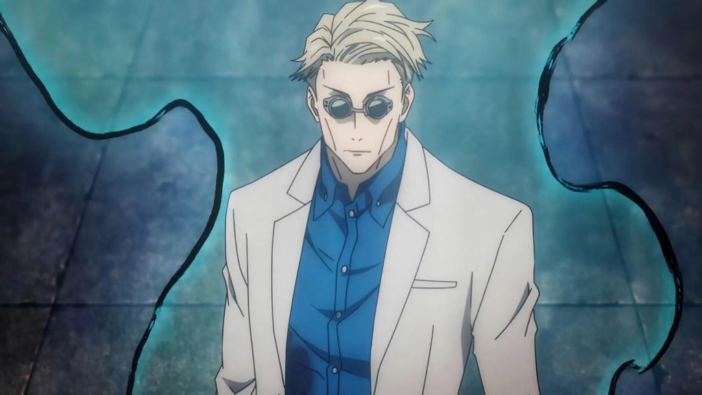 Pourquoi vous devriez absolument regarder l'anime Jujutsu Kaisen ... ou pas ?