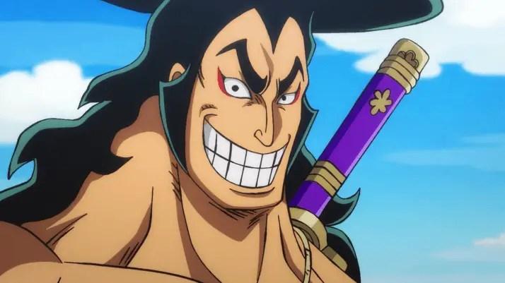 Lire One Piece Chapitre/Scan 1008 - Date et heure de sortie.