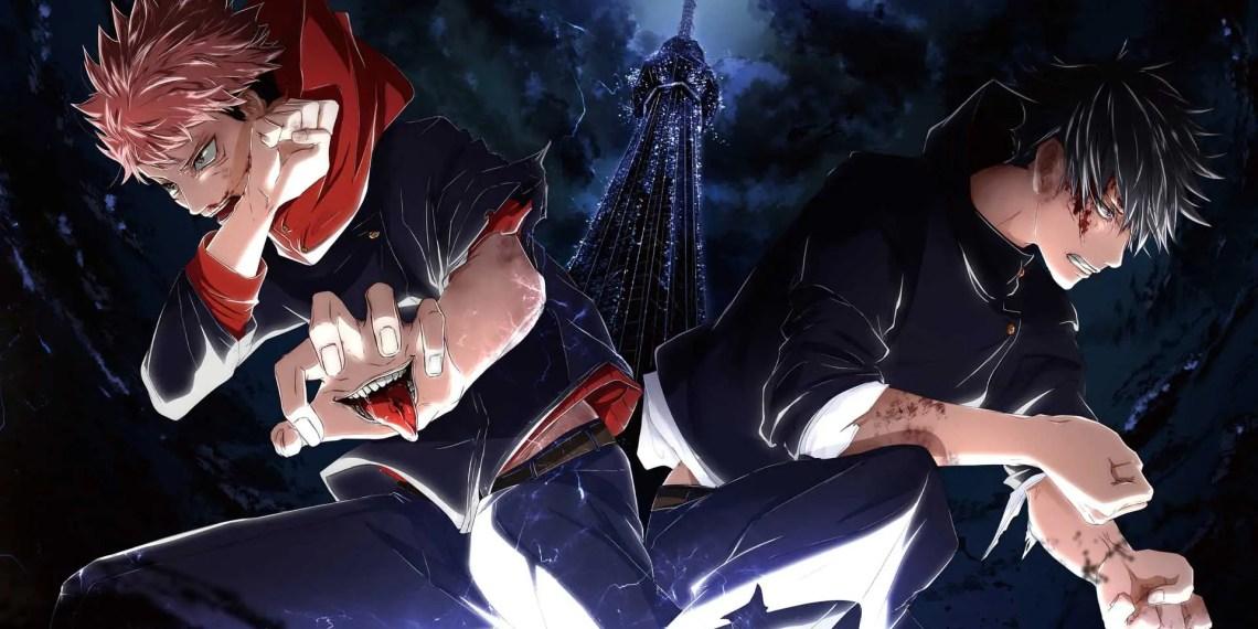 Lire Jujutsu Kaisen Chapitre/Scan 144 Date et heure de sortie, Spoilers.
