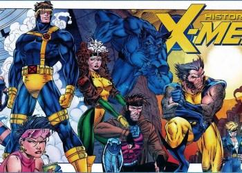 """Marvel Studios développerait un film sur les X-Men intitulé """" Les Mutants """"."""