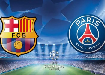 Ligue des Champions : Regarder Paris Saint-Germain (PSG) vs Barcelone en streaming.