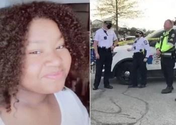 Le meurtre de Ma'Khia Bryant : Un adolescent de 16 ans tué par un policier