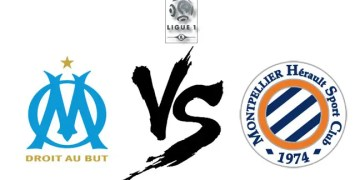 Ligue 1 : Regarder Montpellier vs OM en streaming live
